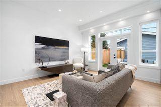 Photo 3: 3093 E 1ST Avenue in Vancouver: Renfrew VE 1/2 Duplex for sale (Vancouver East)  : MLS®# R2518507