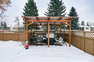 Photo 35: 8404 56 Street in Edmonton: Zone 18 House for sale : MLS®# E4223728