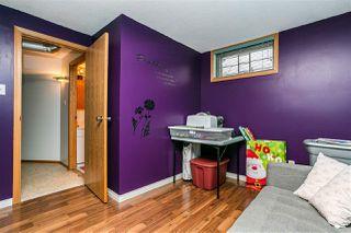 Photo 22: 8404 56 Street in Edmonton: Zone 18 House for sale : MLS®# E4223728