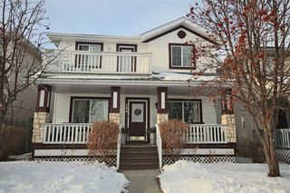 Main Photo: 288 Chaparral Ridge Circle SE in Calgary: Chaparral Detached for sale : MLS®# A1061034