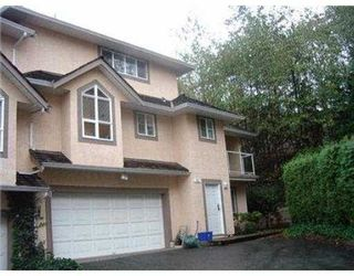"Photo 2: 52 1238 EASTERN DR in Port Coquiltam: Citadel PQ Townhouse for sale in ""PARKVIEW"" (Port Coquitlam)  : MLS®# V561655"