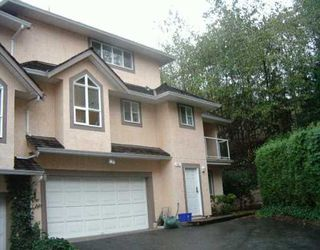 "Photo 1: 52 1238 EASTERN DR in Port Coquiltam: Citadel PQ Townhouse for sale in ""PARKVIEW"" (Port Coquitlam)  : MLS®# V561655"