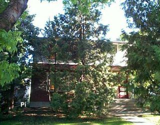 Photo 1: 416 REGENT Avenue East in Winnipeg: Transcona Duplex for sale (North East Winnipeg)  : MLS®# 2609308