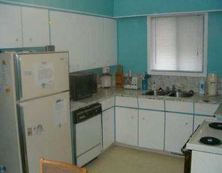 Photo 3: 416 REGENT Avenue East in Winnipeg: Transcona Duplex for sale (North East Winnipeg)  : MLS®# 2609308
