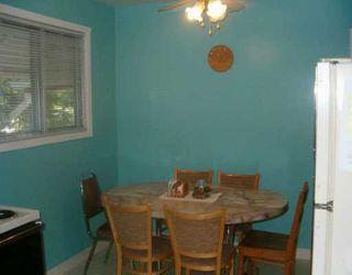 Photo 2: 416 REGENT Avenue East in Winnipeg: Transcona Duplex for sale (North East Winnipeg)  : MLS®# 2609308