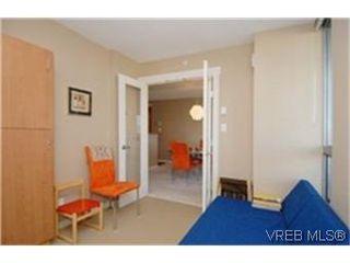 Photo 6: 1002 751 Fairfield Road in VICTORIA: Vi Downtown Condo Apartment for sale (Victoria)  : MLS®# 289320