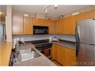 Photo 4: 1002 751 Fairfield Road in VICTORIA: Vi Downtown Condo Apartment for sale (Victoria)  : MLS®# 289320