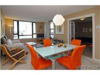 Photo 5: 1002 751 Fairfield Road in VICTORIA: Vi Downtown Condo Apartment for sale (Victoria)  : MLS®# 289320