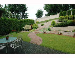 Photo 9: 10429 TAMARACK Crescent in Maple_Ridge: Albion House for sale (Maple Ridge)  : MLS®# V660666
