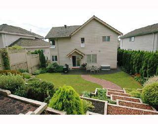 Photo 10: 10429 TAMARACK Crescent in Maple_Ridge: Albion House for sale (Maple Ridge)  : MLS®# V660666