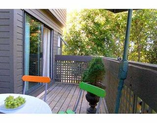 "Photo 10: 204 2001 BALSAM Street in Vancouver: Kitsilano Condo for sale in ""BALSAM MEWS"" (Vancouver West)  : MLS®# V679890"