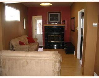 Photo 3: 43 FIFTH Avenue in WINNIPEG: St Vital Residential for sale (South East Winnipeg)  : MLS®# 2804839