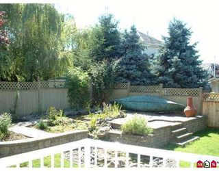 "Photo 5: 18236 CLAYTONHILL Drive in Surrey: Cloverdale BC House for sale in ""Claytonhill"" (Cloverdale)  : MLS®# F2811117"
