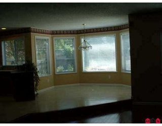 "Photo 3: 18236 CLAYTONHILL Drive in Surrey: Cloverdale BC House for sale in ""Claytonhill"" (Cloverdale)  : MLS®# F2811117"