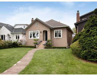 Photo 1: 2948 W 34TH Avenue in Vancouver: MacKenzie Heights House for sale (Vancouver West)  : MLS®# V703943
