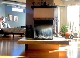Photo 11: 202 11633 105 Avenue NW in Edmonton: Zone 08 Condo for sale : MLS®# E4166991