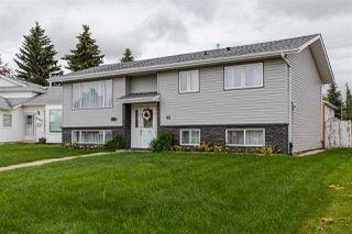 Photo 24: 3507 18A Avenue in Edmonton: Zone 29 House for sale : MLS®# E4168490