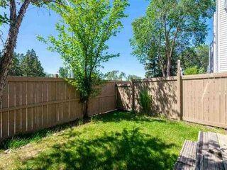 Photo 20: 71 3221 119 Street in Edmonton: Zone 16 Townhouse for sale : MLS®# E4169074