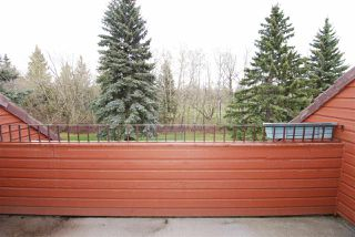 Photo 26: 24 500 LESSARD Drive in Edmonton: Zone 20 Townhouse for sale : MLS®# E4170355