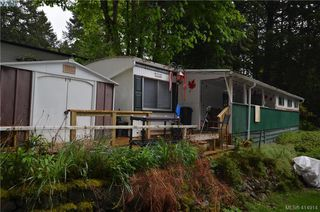 Photo 18: 131 2500 Florence Lake Rd in VICTORIA: La Florence Lake Manufactured Home for sale (Langford)  : MLS®# 822976