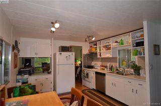 Photo 2: 131 2500 Florence Lake Rd in VICTORIA: La Florence Lake Manufactured Home for sale (Langford)  : MLS®# 822976