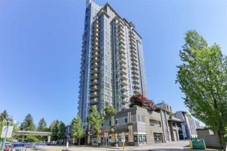Photo 1: 2103 3008 GLEN Drive in Coquitlam: North Coquitlam Condo for sale : MLS®# R2404223