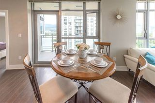 Photo 4: 2103 3008 GLEN Drive in Coquitlam: North Coquitlam Condo for sale : MLS®# R2404223