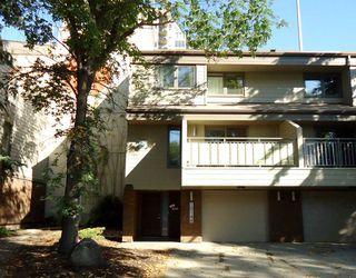 Photo 1: 10146 87 Avenue in Edmonton: Zone 15 Townhouse for sale : MLS®# E4174233