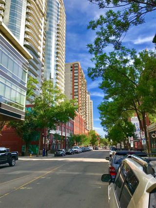 Photo 27: 1602 10152 104 Street NW in Edmonton: Zone 12 Condo for sale : MLS®# E4174294