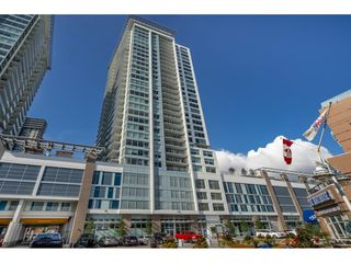 "Photo 18: 3201 908 QUAYSIDE Drive in New Westminster: Quay Condo for sale in ""RIVERSKY 1"" : MLS®# R2407738"