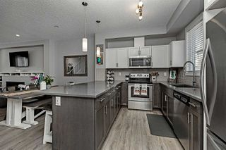 Photo 9: 76 16903 68 Street in Edmonton: Zone 28 Townhouse for sale : MLS®# E4174827