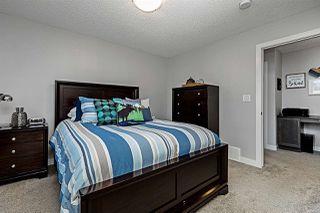 Photo 25: 76 16903 68 Street in Edmonton: Zone 28 Townhouse for sale : MLS®# E4174827
