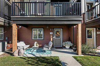 Photo 2: 76 16903 68 Street in Edmonton: Zone 28 Townhouse for sale : MLS®# E4174827