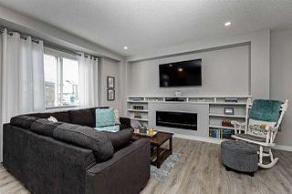 Photo 15: 76 16903 68 Street in Edmonton: Zone 28 Townhouse for sale : MLS®# E4174827