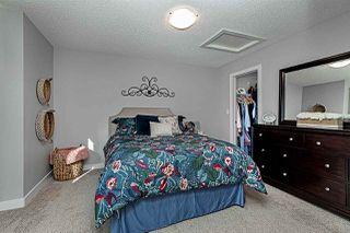 Photo 21: 76 16903 68 Street in Edmonton: Zone 28 Townhouse for sale : MLS®# E4174827