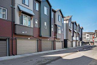 Photo 29: 76 16903 68 Street in Edmonton: Zone 28 Townhouse for sale : MLS®# E4174827