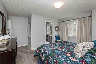 Photo 22: 76 16903 68 Street in Edmonton: Zone 28 Townhouse for sale : MLS®# E4174827