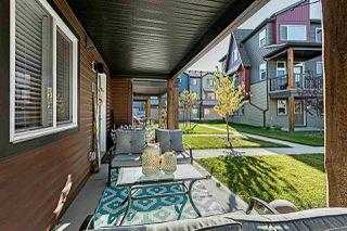 Photo 3: 76 16903 68 Street in Edmonton: Zone 28 Townhouse for sale : MLS®# E4174827