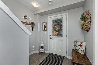 Photo 4: 76 16903 68 Street in Edmonton: Zone 28 Townhouse for sale : MLS®# E4174827