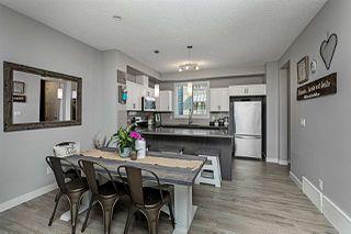 Photo 7: 76 16903 68 Street in Edmonton: Zone 28 Townhouse for sale : MLS®# E4174827