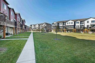 Photo 28: 76 16903 68 Street in Edmonton: Zone 28 Townhouse for sale : MLS®# E4174827