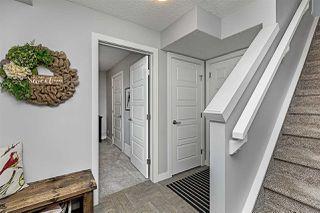 Photo 5: 76 16903 68 Street in Edmonton: Zone 28 Townhouse for sale : MLS®# E4174827