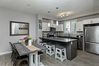 Photo 8: 76 16903 68 Street in Edmonton: Zone 28 Townhouse for sale : MLS®# E4174827