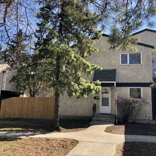 Photo 2: 68 BELMEAD Gardens in Edmonton: Zone 20 Townhouse for sale : MLS®# E4181110