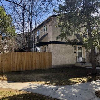 Photo 38: 68 BELMEAD Gardens in Edmonton: Zone 20 Townhouse for sale : MLS®# E4181110