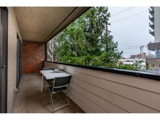 """Photo 18: 301 1554 GEORGE Street: White Rock Condo for sale in """"GEORGIAN"""" (South Surrey White Rock)  : MLS®# R2424857"""