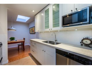 """Photo 3: 301 1554 GEORGE Street: White Rock Condo for sale in """"GEORGIAN"""" (South Surrey White Rock)  : MLS®# R2424857"""