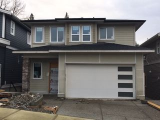 Main Photo: 13542 230B Street in Maple Ridge: Silver Valley House for sale : MLS®# R2427652