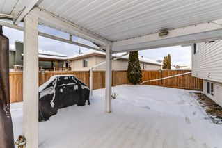 Photo 41: 14704 35 Street in Edmonton: Zone 35 House for sale : MLS®# E4186585