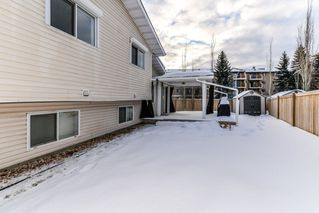 Photo 39: 14704 35 Street in Edmonton: Zone 35 House for sale : MLS®# E4186585